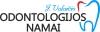 Odontologijos namai, MB logotipas