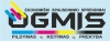 Ogmis, UAB logotipas