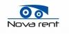 Nova rent, UAB logotipas