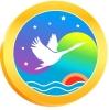 Ojas, meditacijos centras logotyp