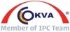 Okva, UAB logotipas