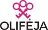 Olifėja, UAB logotipas