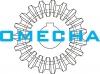 Omecha, UAB logotipas