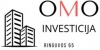 Omo investicija, UAB логотип