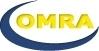 Omra, UAB logotipas