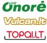 Onorė, UAB logotipas
