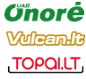 Onorė, UAB логотип