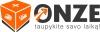 Onzė, UAB logotyp