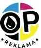 OP reklama, MB logotipas