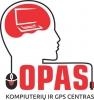 Opas, UAB logotipas