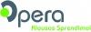 Opera-klausos sprendimai, UAB logotipas