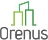 Orenus, UAB logotipas