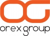 Orex Group, UAB logotyp