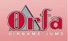 Orfa ir partneriai, UAB logotipas