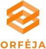 """UAB """"ORFĖJA"""" logotipas"""