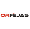 Orfėjas, UAB logotipas
