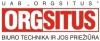 Orgsitus, UAB logotipas
