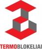 Termoblokeliai, UAB logotyp