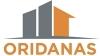 Oridanas, UAB logotype