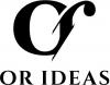 ORIDEAS Logo