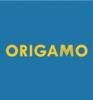 Origamas, UAB logotipo
