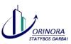 Orinora, UAB logotipas