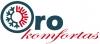Oro komfortas, UAB логотип