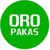 Oropakas, MB logotipas