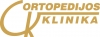 Ortopedijos klinika, UAB logotipo