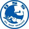 OSS, UAB logotipas