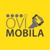 Ovimobila, UAB logotyp