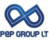 P&P Group LT, MB logotype