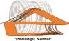 Padangų namai, UAB logotipas