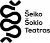 Šeiko šokio teatras, VšĮ logotipas