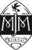 Pagėgių Savivaldybės Martyno Jankaus Muziejus logotype
