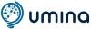 Umina LT, MB logotipas