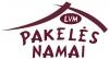 Pakelės namai, UAB логотип