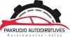 Pakruojo autodirbtuvės, UAB логотип