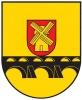 Pakruojo rajono savivaldybės administracija logotipas
