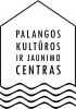 Palangos kultūros ir jaunimo centras logotipas