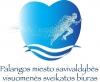 Palangos miesto savivaldybės visuomenės sveikatos biuras logotipas