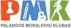 Palangos Moksleivių Klubas logotipas
