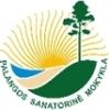 Palangos sanatorinė mokykla logotipo