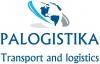 Palogistika, UAB logotipas