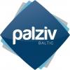 Palziv Baltic, UAB logotipas