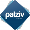 Palziv Baltic, UAB logotype