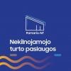Pamario NT, UAB logotipas