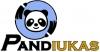 Pandiukas, MB logotipas