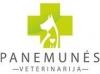 Panemunės veterinarija, UAB logotype