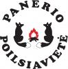 Panerio poilsiavietė logotipas
